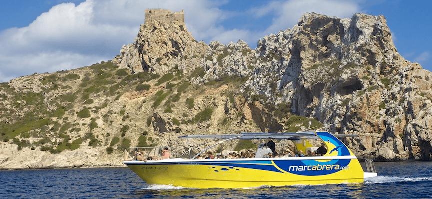 excursiones privadas en barco en mallorca (2)