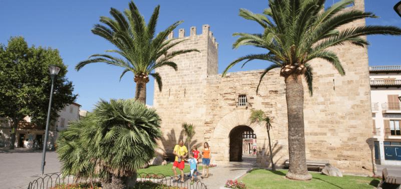 Pueblos Mallorca