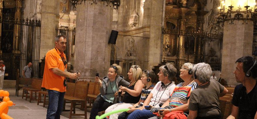 visita palma y catedral