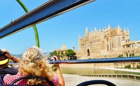 excursión a Palma