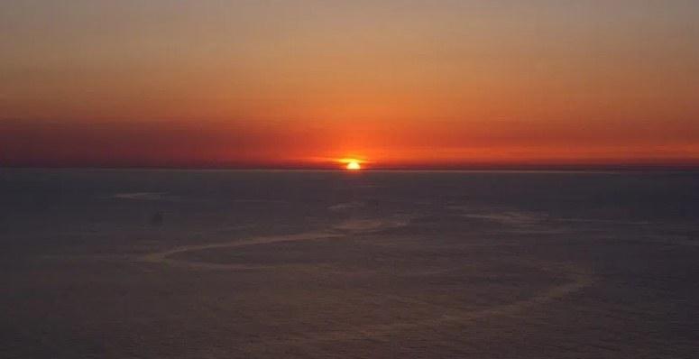 Salida de sol Mallorca en cabo Formentor